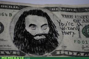 Honest Hagrid