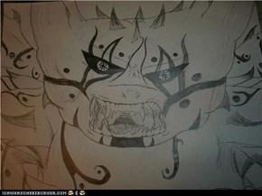 Naara's demon