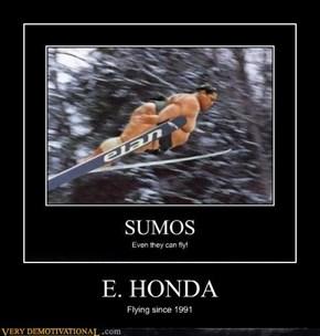 E. HONDA