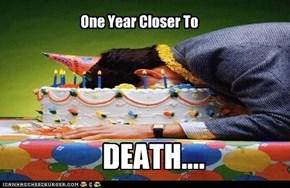 LOL I'll Live Forever!