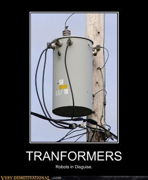 TRANFORMERS