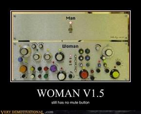 WOMAN V1.5