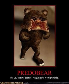 PREDOBEAR