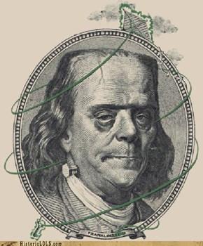 Benjamin Frankenstein