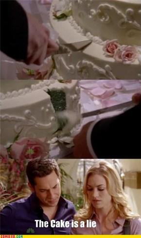 Sorry Chuck...