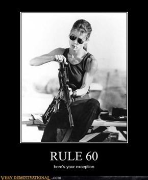 RULE 60