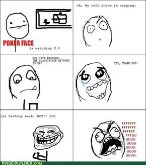 Failstation
