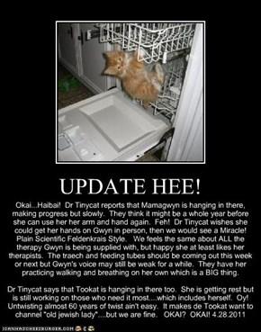 UPDATE HEE!