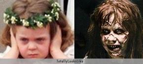 10 Royal Wedding Look-Alikes