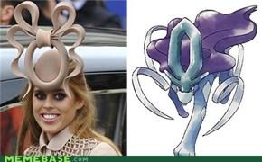 Who's That Pokemon?!