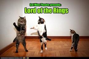 Cat Mine Theatre presents: