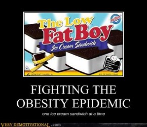 FIGHTING THE OBESITY EPIDEMIC