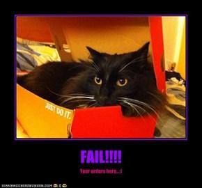 FAIL!!!!
