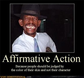 Affirmative Avtion