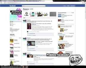 Myspace troll