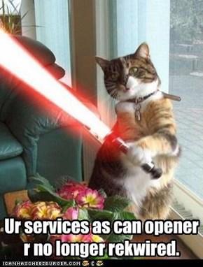 Ur services