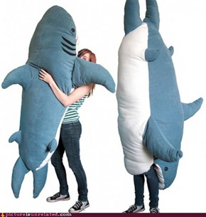 Killer Sleeping Bag