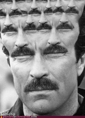 That's A Mustache