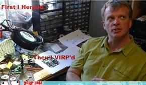 Herp VIRP