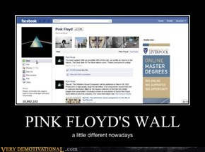 PINK FLOYD'S WALL