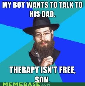 It isn't free son