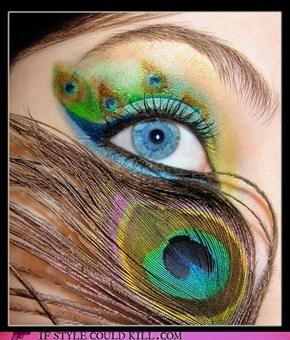 makeup,colors,eye,feather,make,up,peacoc k-c1e58f39a2bb68de453740b0766c3a22_h.jpg