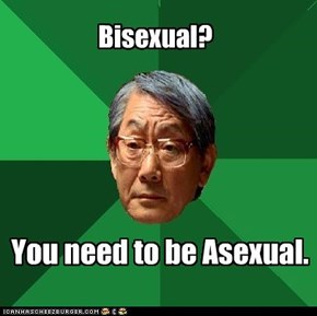 Bisexual?