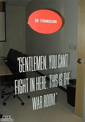 Dr Strangelove WIN