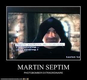 MARTIN SEPTIM