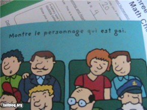 Children's Book Fail