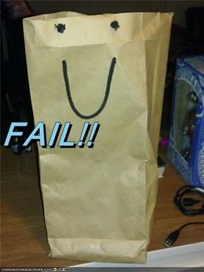 FAIL!!