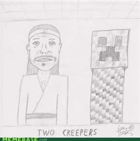 Two Creepers