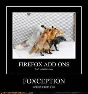 FOXCEPTION