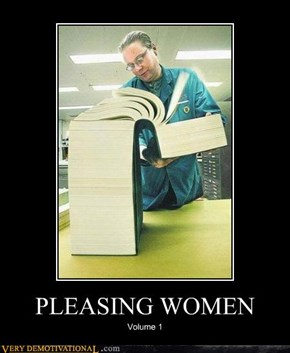PLEASING WOMEN