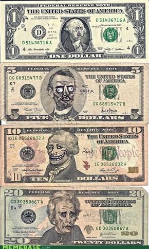 Meme Money