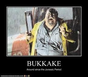 BUKKAKE