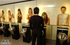 Urinal Graphics WIN