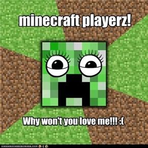 minecraft playerz!