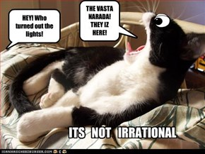 ITS   NOT   IRRATIONAL