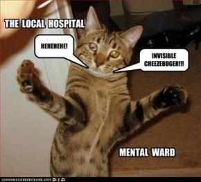 MENTAL CAT