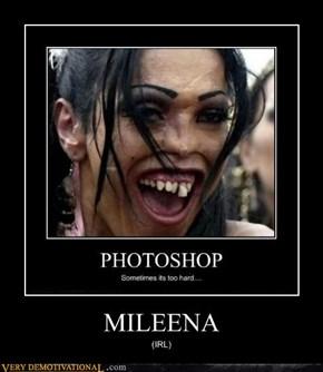 MILEENA