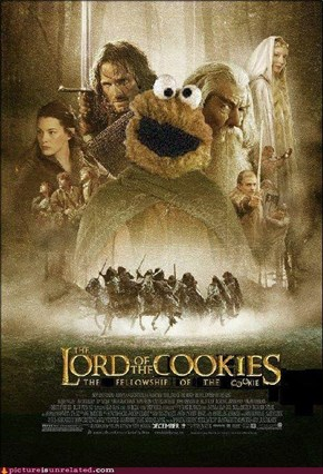 Lord of the Cookies