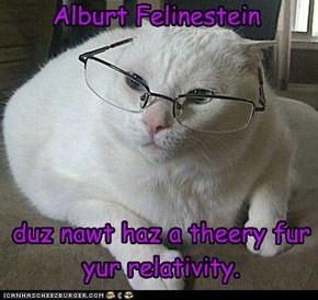 Alburt Felinestein