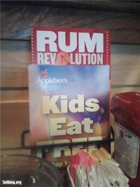 Rum FAIL