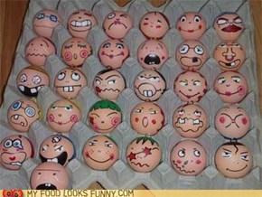 Eccentric Eggies