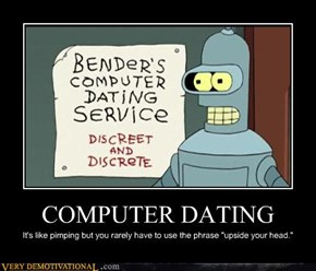 COMPUTER DATING