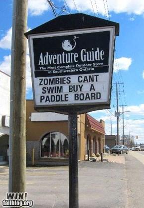 Paddleboard WIN
