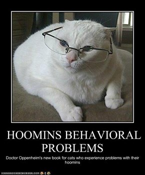 HOOMINS BEHAVIORAL PROBLEMS