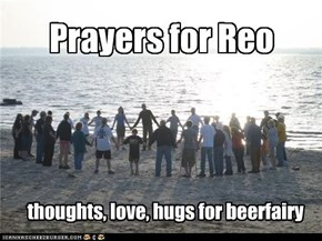 Prayers for Reo