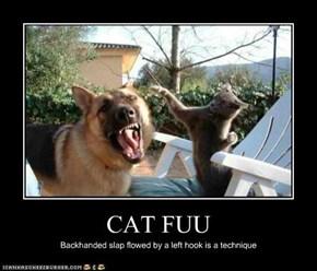 CAT FUU